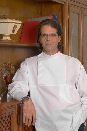 dr isidoros pantazis